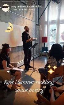 Kyle Flemmer