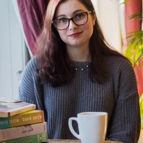 Gordon Hill Author Photo